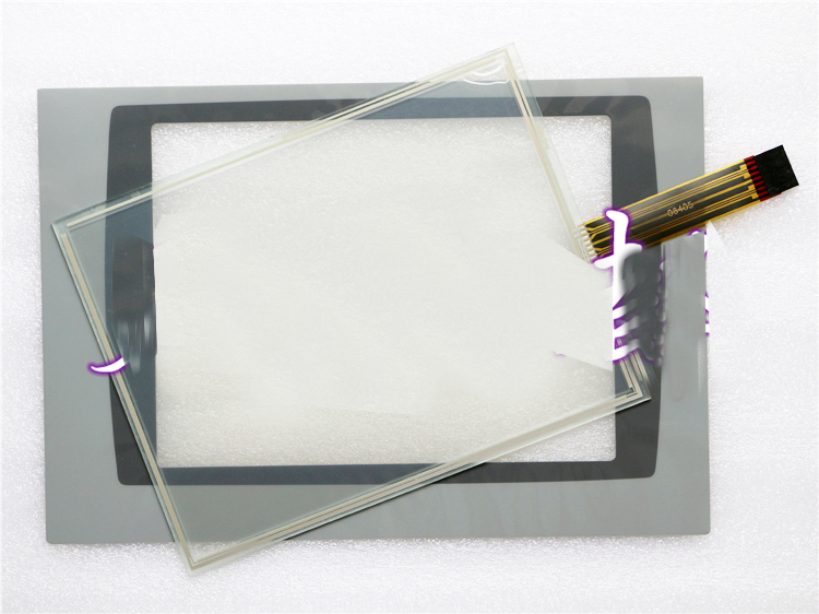 PanelView Plus 1000 2711P-T10 2711P-T10C4A1 2711P-T10C4A2 2711P-T10C4A8 2711P-T10C4A9 Protective film / Touchpad