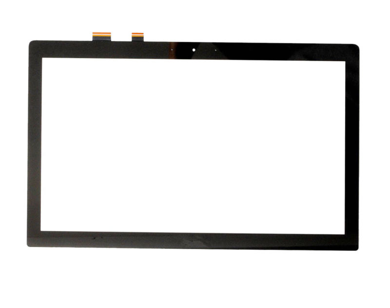 Touch Digitizer Panel Glass for Asus Q550L Q550LF Q550 (NO LCD,NO BEZEL)
