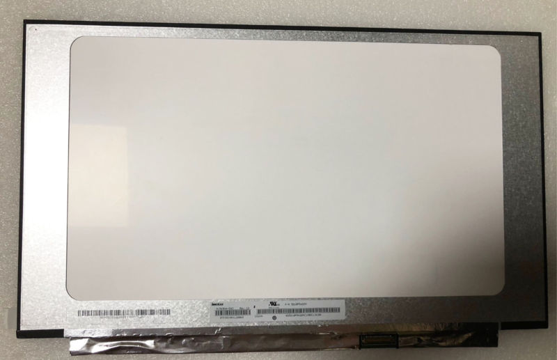 "Original New N156BGA-EA3 Rev.C2 LED LCD Replacement Screen New 15.6"" HD EDP Display Panel"