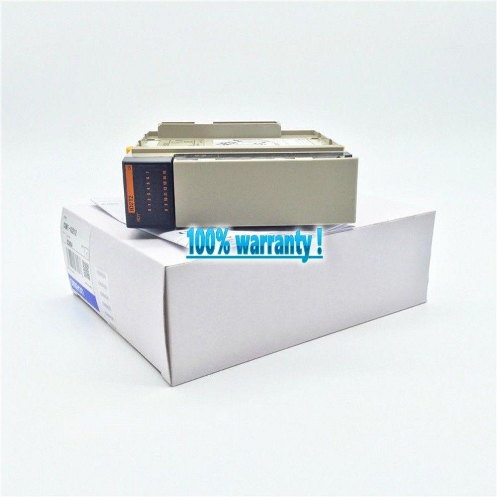1PC New In Box Omron PLC  CQM1-ID212   CQM1ID212